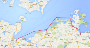 Greifswald-Travemuende